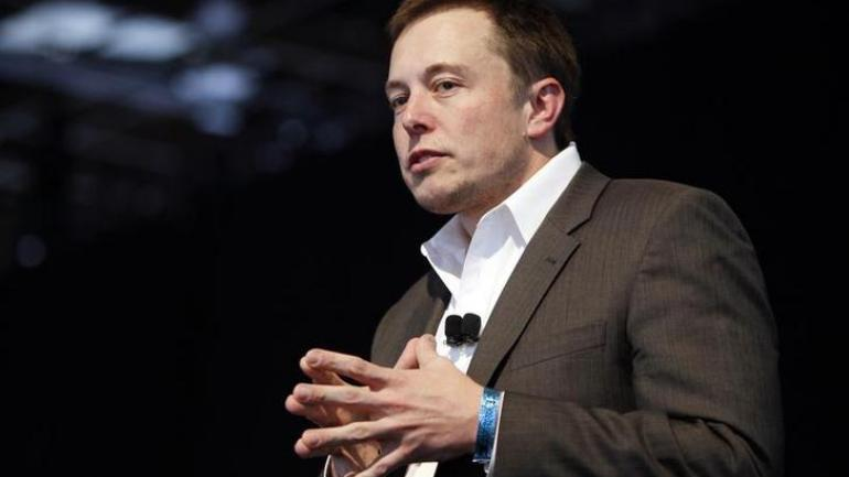 Elon Musk's SpaceX is firing 10 per cent of its workforce