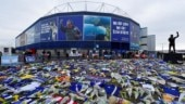 Plane cushions found in search for missing football player Emiliano Sala
