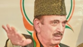 Senior Congress leader Ghulam Nabi Azad announced that the Congress party would fight for all 80 seats of UP in the upcoming LS election, without being part of SP-BSP gathbandhan.