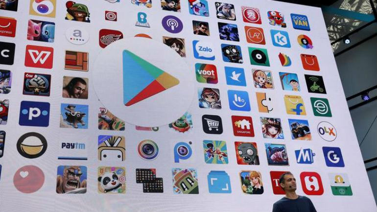 Google will remove Play Store apps that want to access your
