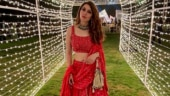 Hansika Motwani slams trolls who accused her of leaking private pictures for publicity