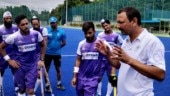 Hockey India had sacked Harendra Singh as men's team coach and given him the option to work with the junior team