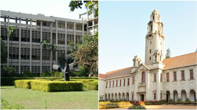 Good news! IIT Bombay, IISc among 49 top Indian varsities ...