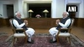 War of cartoons erupts on social media over PM Modi's interview to ANI