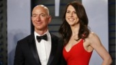 Jeff Bezos, MacKenzie divorce could be most expensive ever, world's richest man may lose half his wealth