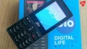 JioPhone update may soon bring WiFi hotspot feature to allow internet sharing with other phones