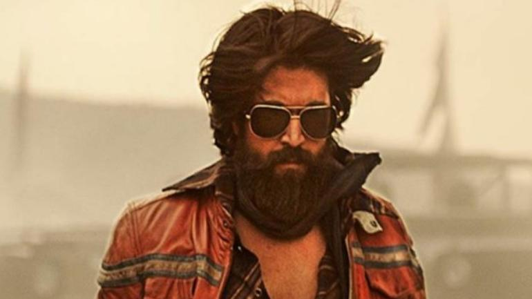 Kgf Box Office Collection Day 14 Yash Film Sets Ticket Windows On