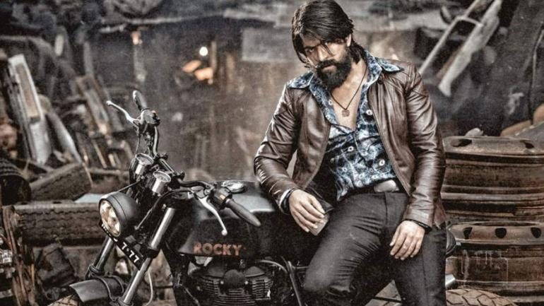 KGF box office collection day 16: Yash film continues its dream run