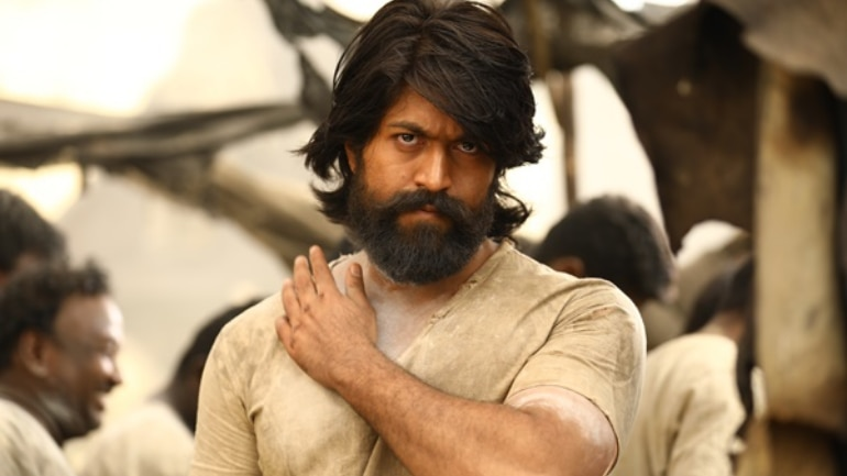 Kgf Box Office Collection Day 18 Yash Film Remains Steady Movies News