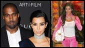 Kim Kardashian opens up on date night with Kanye West in hot pink sweatshirt