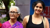 Is Keerthy Suresh demanding roles for her 80-year-old grandma in her films?