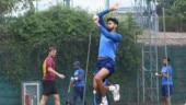India look to try out reserve players in Hamilton ODI vs New Zealand