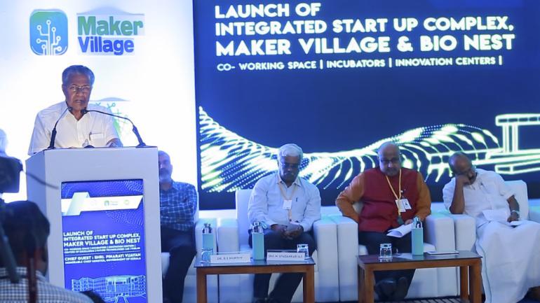 Kochi Startup Incubator