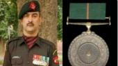 Lance Naik Nazir Ahmad Wani to be posthumously conferred with Ashoka Chakra