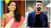 Asuran: Manju Warrier makes her Kollywood debut opposite Dhanush