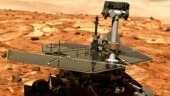 Opportunity, Nasa's storm-silenced rover completes 15 years on Mars