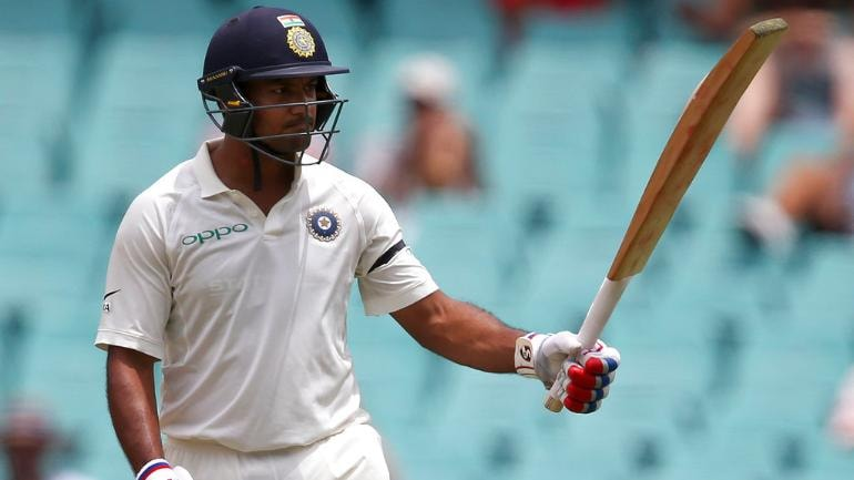 India vs Australia: Mayank Agarwal scores career-best 77, his 2nd fifty in as many Test - Sports News
