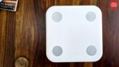 Xiaomi Mi Body Composition Scale review: A Rs 1,999 smart machine that is as good as a Rs 1,19,999 scale