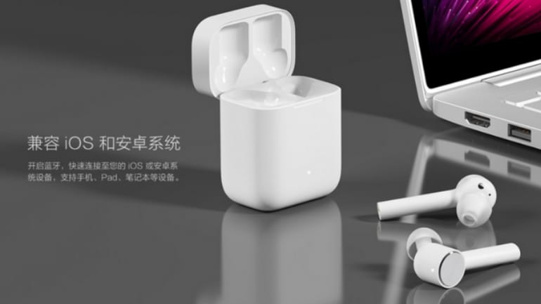Xiaomi Launches Affordable Apple Airpods Look Alike Wireless Earphones And Calls It Mi Airdots Pro Technology News
