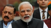 When in Agra, learn some love and affection from Taj Mahal: Akhilesh tells PM Modi