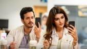 Mr Majnu Movie Review: Akhil Akkineni shines in Venky film but not bright enough