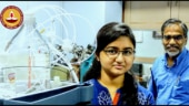This IIT Madras girl's research is revolutionary, shows nanoparticles 'dance'
