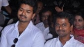 After Rajinikanth film, AR Murugadoss to team up with Vijay for fourth time
