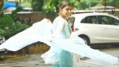 Niti Taylor aka Mannat dances her way to Ishqbaaz. Watch video
