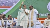 BJP hatao agenda brings Opposition together | A quick recap of Mamata Banerjee rally in 10 points