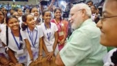 Pariksha Pe Charcha 2.0: Students need to clear online test to interact with PM Modi