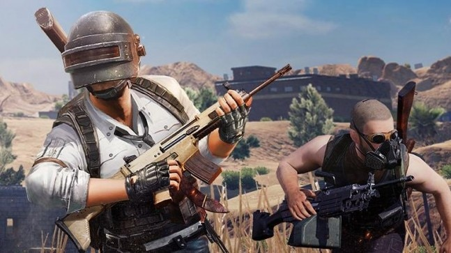 Pubg Mobile All The Details: PUBG MOBILE Beats PUBG PC And All Other Online Games In