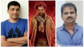 Telugu producers Dil Raju and Ashok Vallabhaneni fight over Petta. This is why