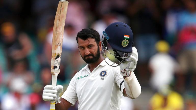 Best Indian side I have been part of, says Cheteshwar Pujara after series-winning  521 runs - Sports News