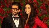 Deepika Padukone and Ranveer Singh turn up the heat with latest social-media PDA