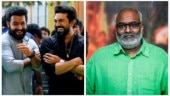 Is SS Rajamouli's RRR a period film? Composer MM Keeravani spills the beans