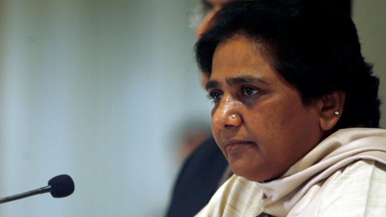 BSP chief Mayawati on 1995 guest house incident