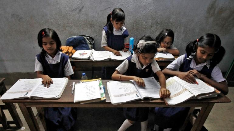 shortage of teachers government schools
