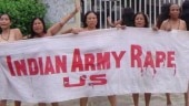 If you remember Manipuri women only for nude protest against Army, think again