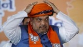 Will charge Amit Shah with defamation, says TMC