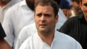 Congress's warcry: Rahul Gandhi to begin his two-day Amethi visit today