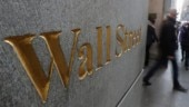 Wall Street turmoil