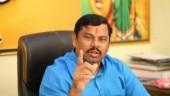 Will take oath after regular Speaker takes over proceedings: Telangana BJP MLA