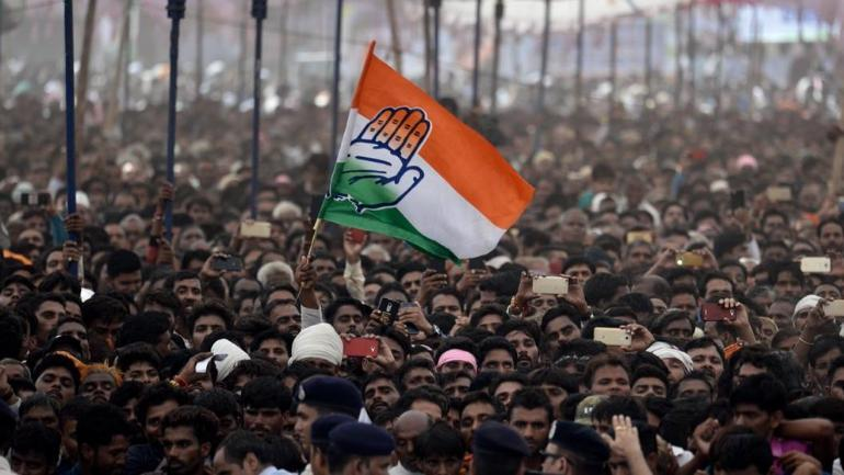 BJP loses Jaipur mayor election by 1 vote to Independent candidate with Congress support