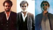Rajinikanth takes 10 Year Challenge and beats everyone by a light year. See pic