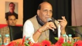 Ensure guilty in East Midnapore violence are punished: Rajnath to Mamata Banerjee