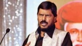 Union Minister Ramdas Athawale wants AIADMK to ally with BJP