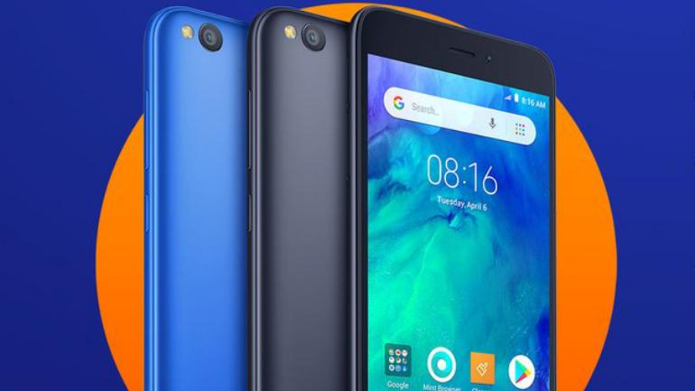 Image result for Redmi Go