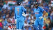 India vs Australia: India lose Sydney ODI despite Rohit Sharma hundred