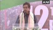 Don't get personal even with adversaries, what to talk of friends: Shatrughan Sinha to Rajiv Pratap Rudy