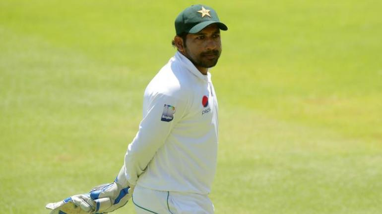 Anti Racism Charge Sarfraz Ahmed Banned For 4 Matches: Have Learnt My Lesson: Sarfraz Ahmed After 4-match
